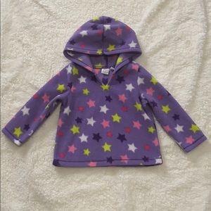 Children's Place Fleece Hoodie 2T